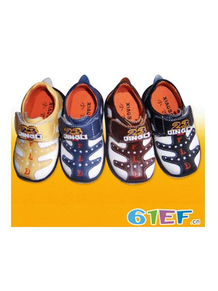 小百合童鞋品牌儿童运动鞋宝宝学步鞋