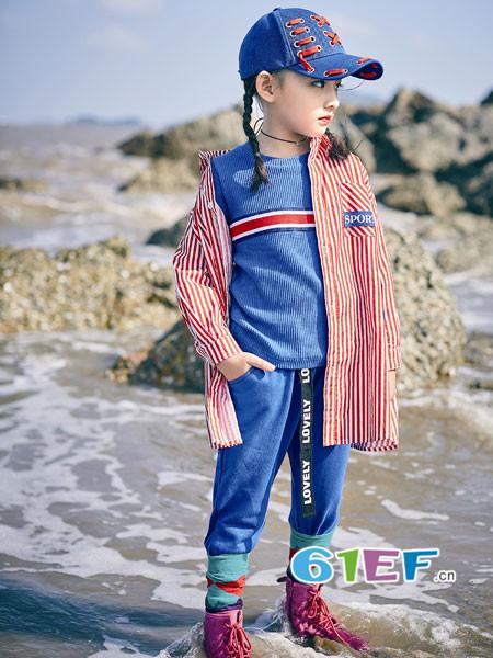 小资范童装品牌传承经典,打造时尚潮流范