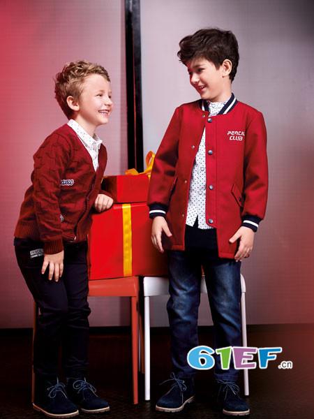 铅笔俱乐部童装,十余年如一日致力于品牌发展
