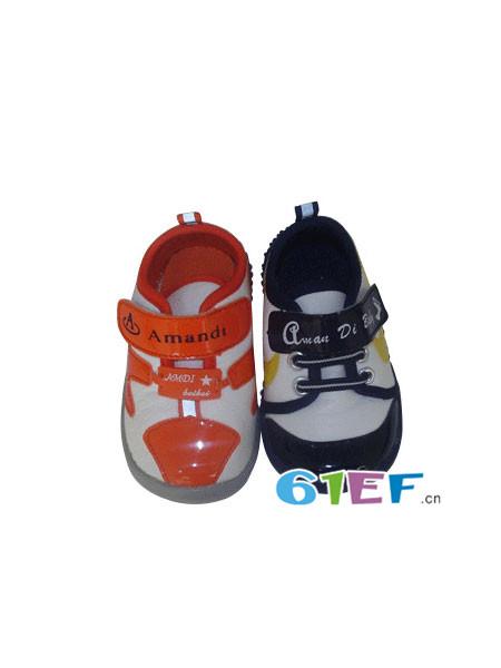 加盟一佳贝比童鞋品牌一家专业生产高档宝宝鞋
