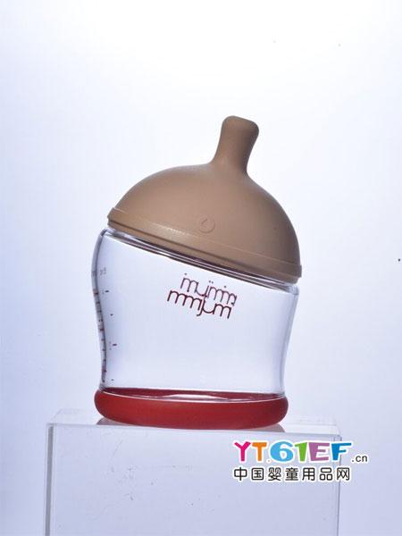 宝贝山婴童用品咪咪聚迷奶瓶