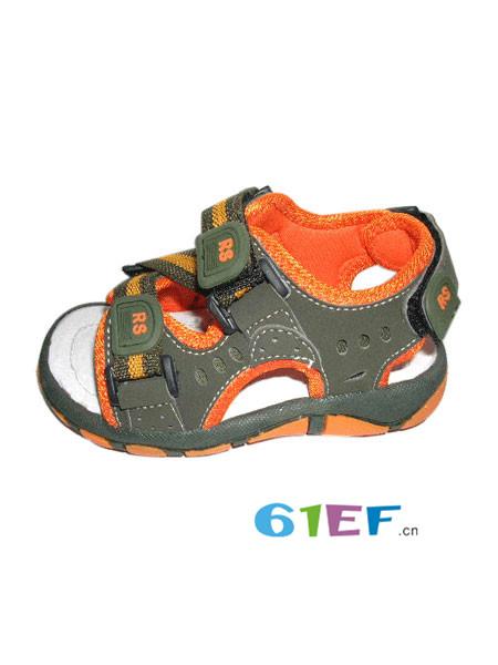 斗斗龙童鞋品牌运动水鞋溯溪鞋防滑透气凉鞋