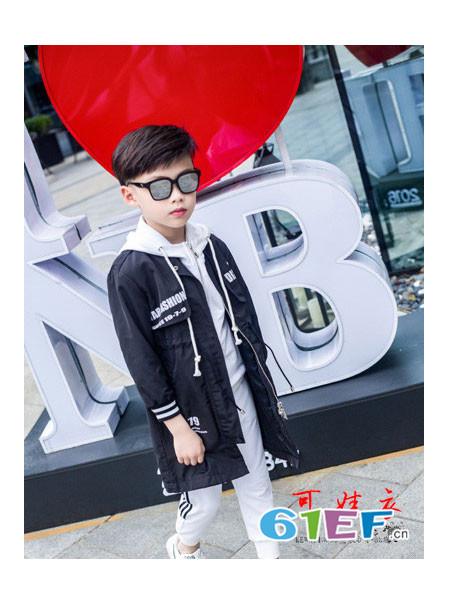 品牌龙8国际娱乐官网龙8国际娱乐官网品牌2018春夏时尚休百搭中长男风衣