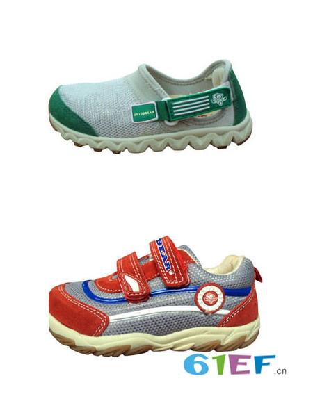 优咔熊童鞋品牌时尚休闲运动男版鞋