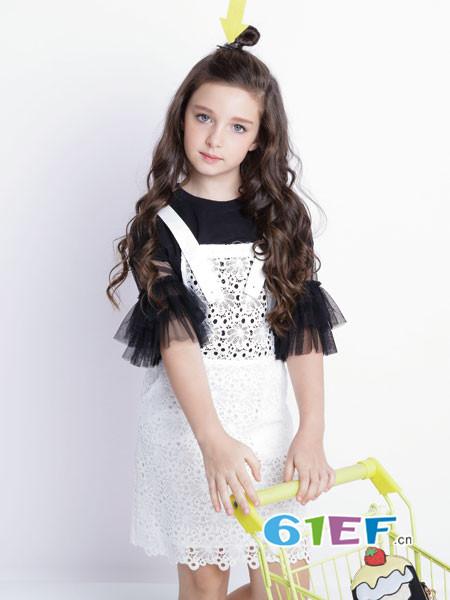 巴柯拉童装品牌对加盟商提供零加盟费政策支持