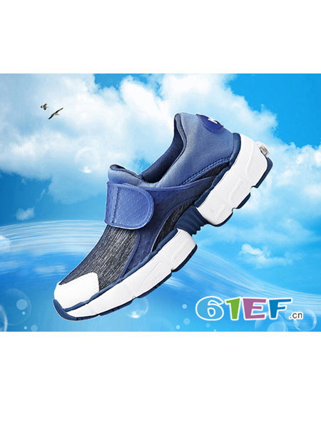 KBY童鞋品牌儿童运动鞋男童女童学生休闲跑步鞋网布透气