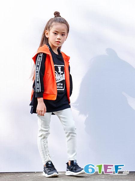 玛玛米雅童装品牌,让个性成为时代主旋律