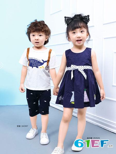 班吉鹿banjilu童装最具竞争力的特色大牌产品