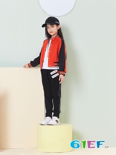 贝布熊BeiBuXiong童装,终端零售受欢迎品牌