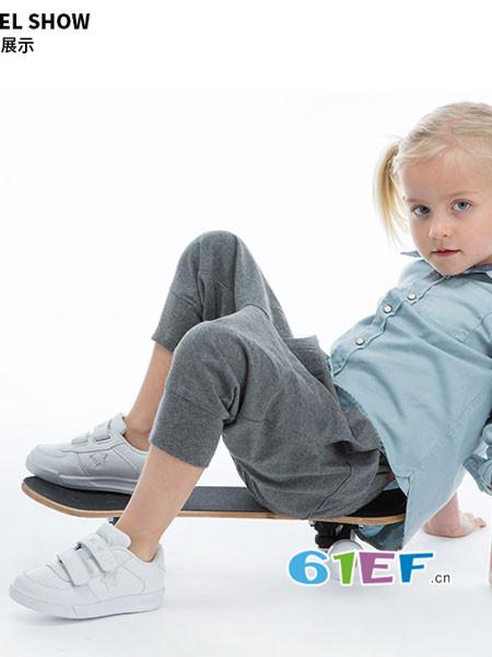 KIDS.ING童鞋品牌特色 设计出众、注重细节