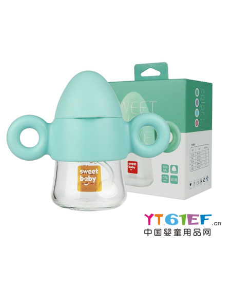 sweet baby婴童用品ppsu奶瓶