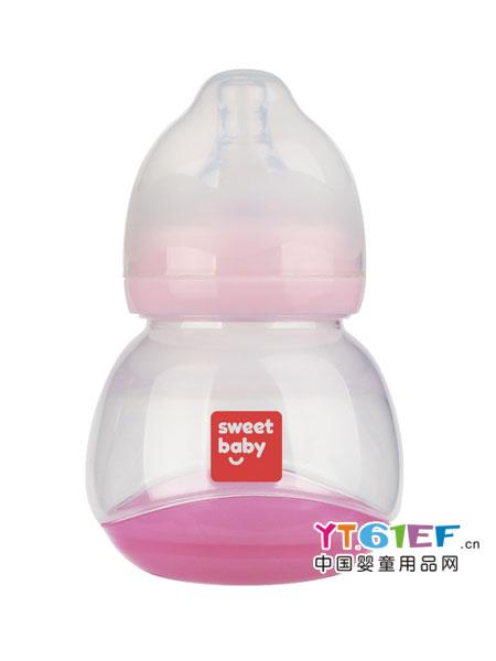 sweet baby婴童用品pp奶瓶