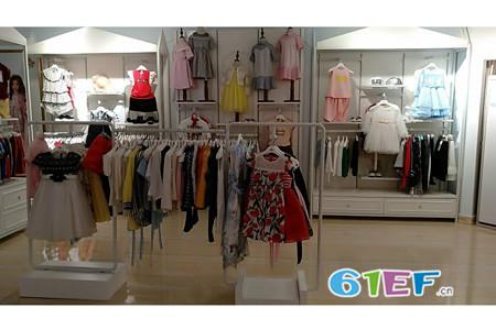 Kimi&Cindy店铺展示