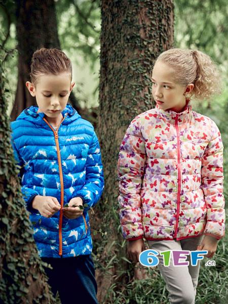 卡波树童装品牌  透视卡波树的核心竞争力