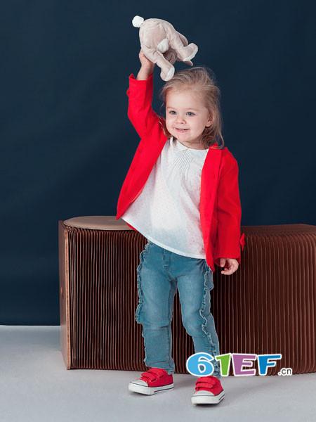 1001夜童装品牌,被尊重及各种社会化的表达