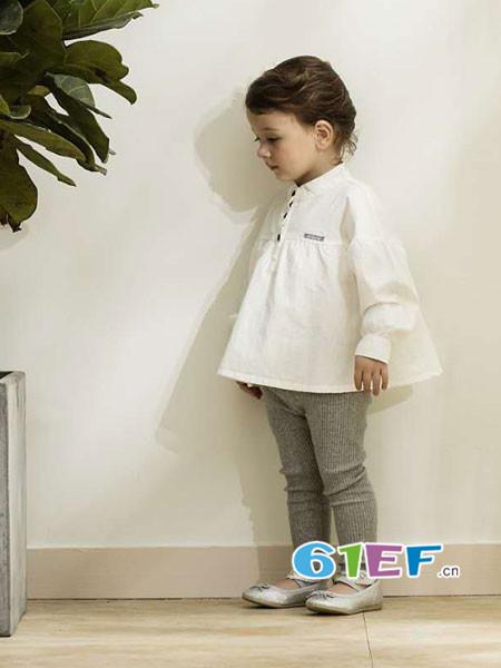 安拉拉童装品牌呆萌与个性,优雅与俏皮共存....