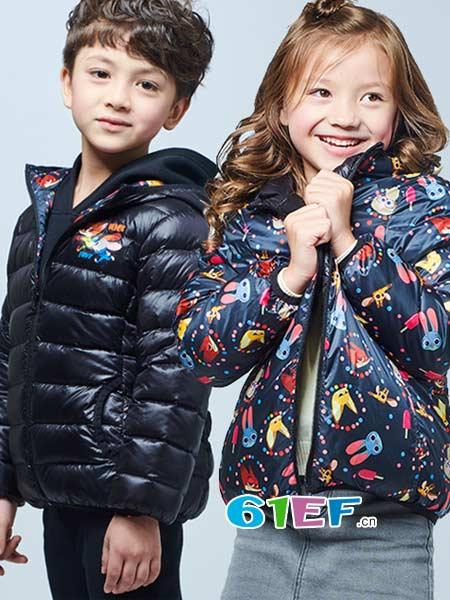 波司登童装童装品牌,源源不断为消费者带来惊喜