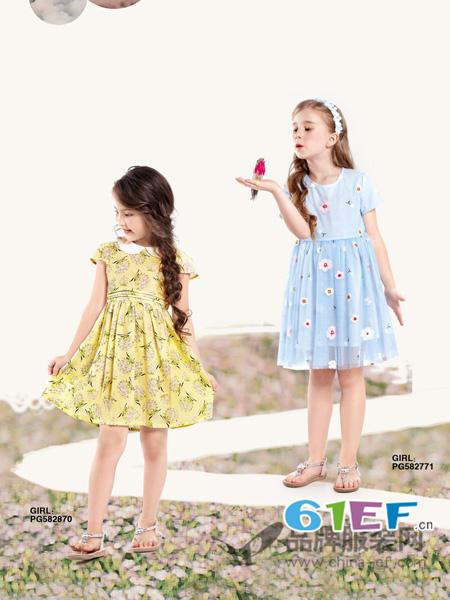 铅笔俱乐部童装品牌服饰,致力于品牌的价值塑造与提