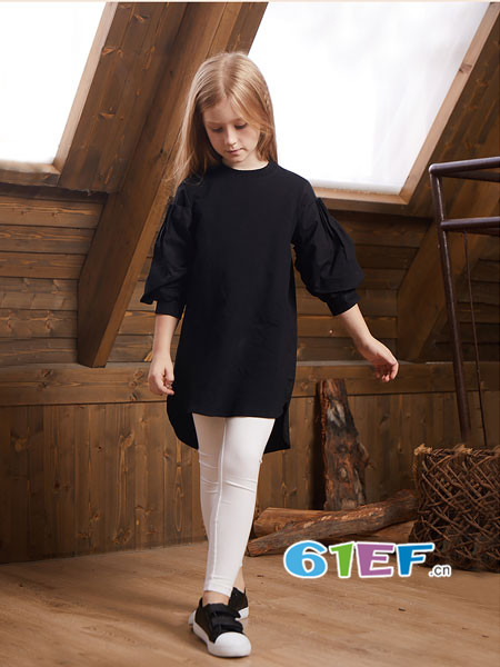YukiSo童装品牌,时尚为针,以爱为线彰显爱的品质