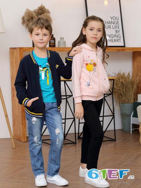 叮当猫 中国具有品牌文化特点的时尚环保童装领导品牌