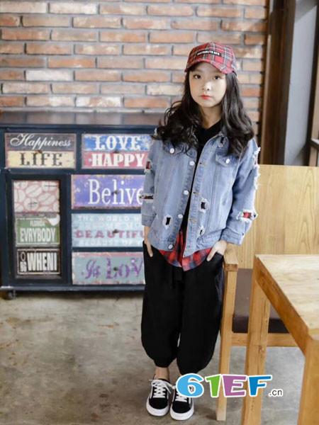 熊不乖龙8国际娱乐官网品牌2018春夏