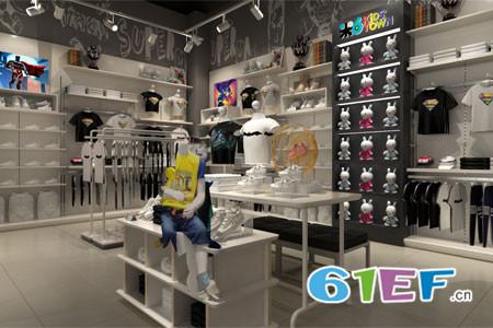 米6童品店铺展示