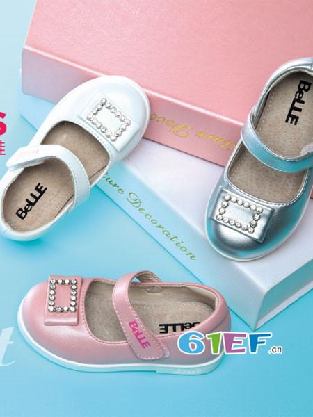百丽童鞋品牌2018春款新品