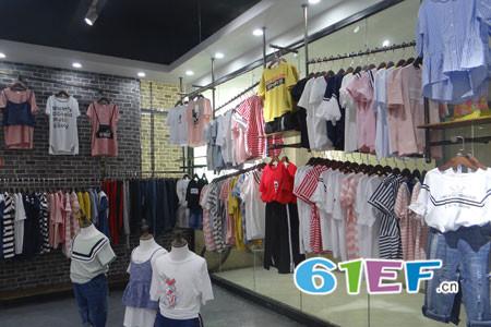 皮咖丘店铺展示