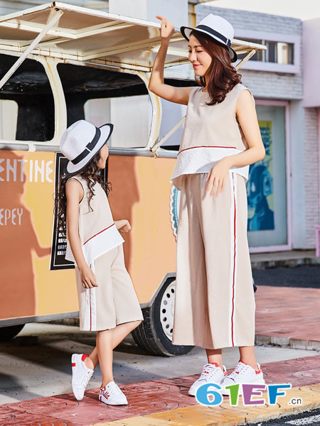 """卡儿菲特童装品牌以""""利他思维""""尽可能让更多孩子穿上舒适"""