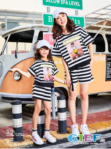 卡儿菲特童装品牌秉承高值低价的核心理念