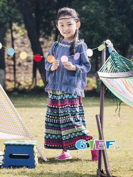 KICCOLY童装品牌2018春夏