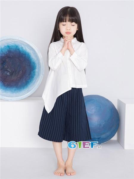 童衣汇童装品牌2018春夏
