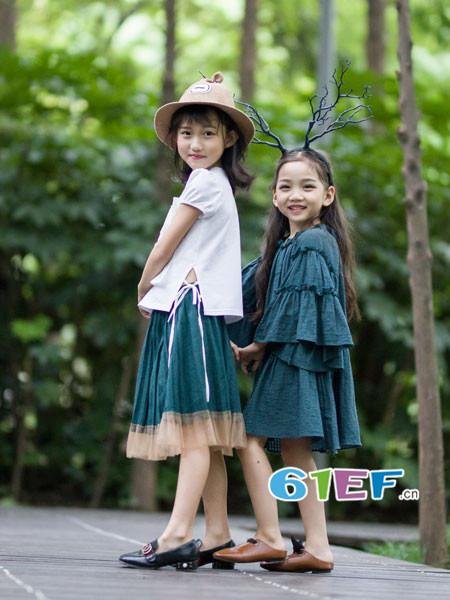 OKstar欧卡星童装,快乐的心、自由的梦,最好的追求