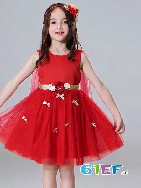 魔方童装品牌 风格,以的品牌、优良的品质