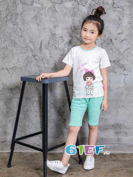 菓美龙8国际娱乐官网品牌2018春夏韩版长袖T恤15女装春装13纯棉