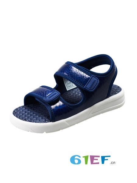 斯乃纳童鞋品牌2018春夏新款儿童软底中大童学生女童鞋防滑男孩