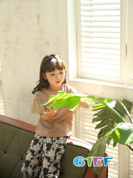 安米莉AMILRIS童装品牌 专注并且立志于原创设计