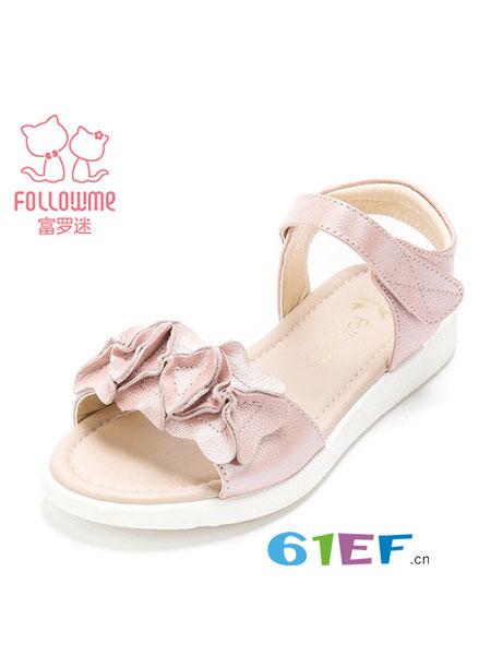 """富罗迷童鞋品牌  以""""产品品质""""为基础,以""""体验营销""""为特色"""