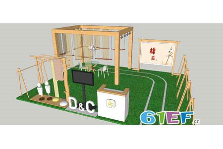 DC-KIDS店铺展示