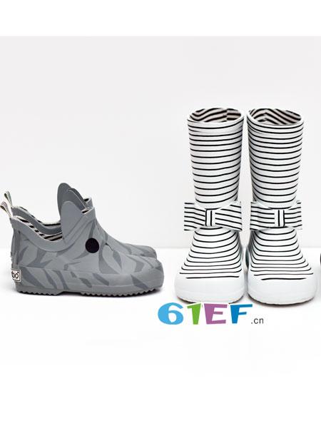 BOXBO童鞋品牌 因为陪伴,保护是我们设计的主线