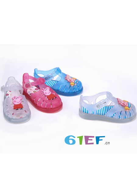 IGOR童鞋品牌2018春夏新品