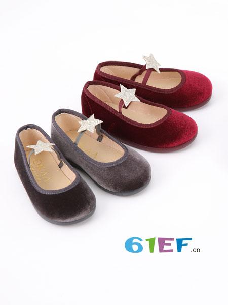 MOGLY童鞋品牌2018春夏新品