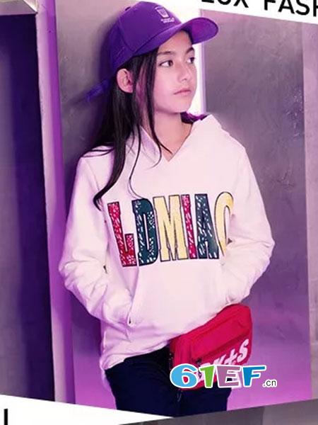 今童王童装品牌韩版休闲中长款打底衫时尚长衣