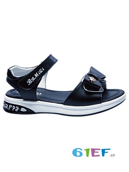 开心米奇童鞋品牌守护儿童开心、健康成长为己任