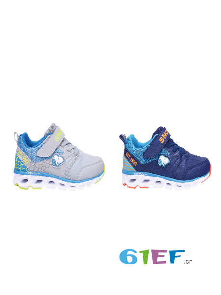 博仕屋童鞋品牌儿童鞋子水钻女童包头凉鞋中大童公
