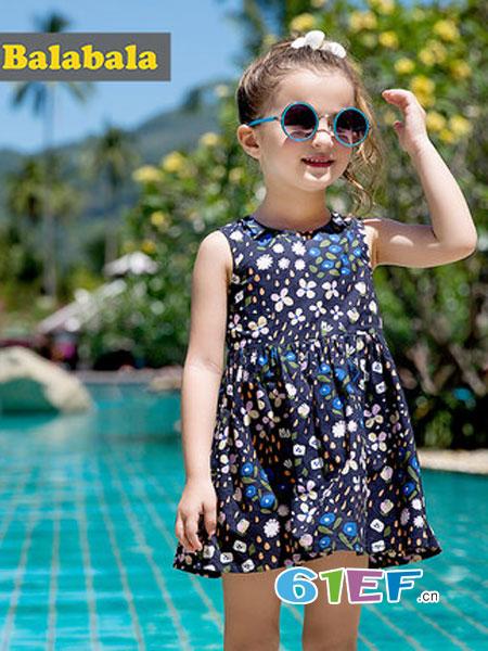 让巴拉巴拉带着宝贝们去寻找这个夏日的童趣风情