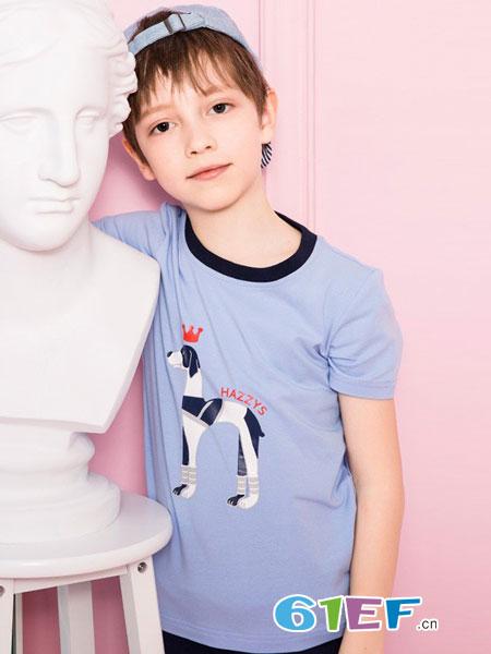 哈吉斯童装品牌,有经典、奢华与尊贵,欢迎你的加入