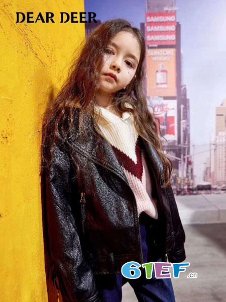 迪迪鹿童装品牌 还有英伦品味的生活形态