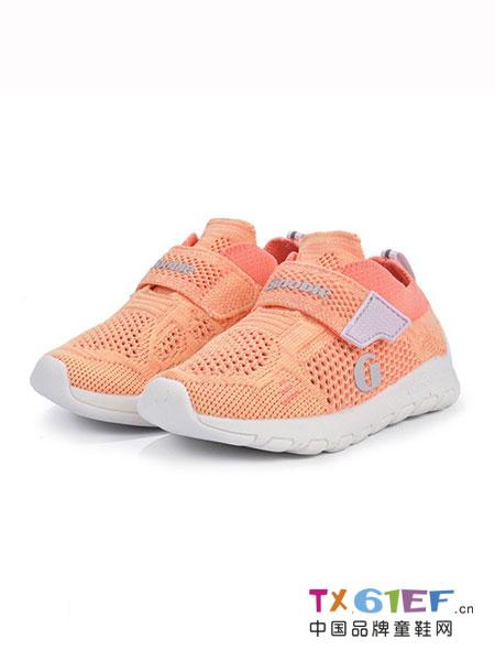 基诺浦童鞋品牌  运用了欧洲先进的制鞋技术
