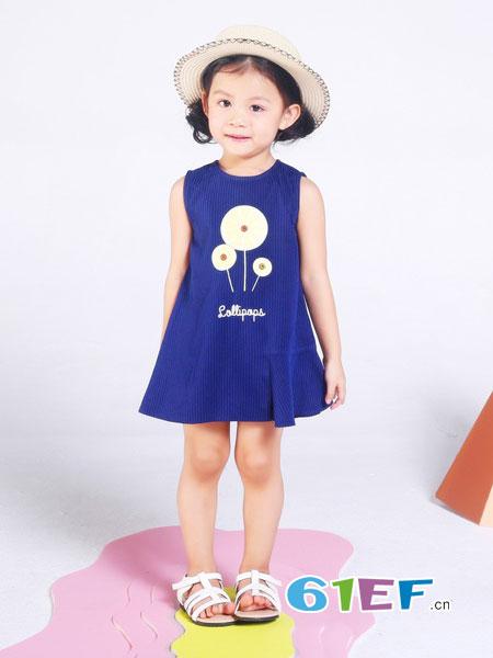 童戈童装品牌  每个款式都能够穿着舒适